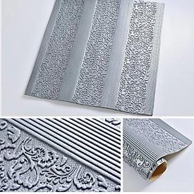 Bộ 10 tấm Xốp dán tường 3D cổ điển