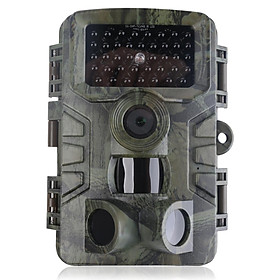 Trail Camera Waterproof 20MP 1080P Hunting Camera Outdoor Infrared Thermal Camera Night Vision Wildlife Scouting Camera