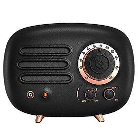Hình đại diện sản phẩm Loa Bluetooth Cầm Tay Di Động Elvis (MAO KING)