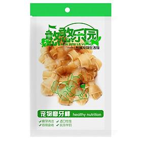 Hanhan Park dog dog snail puppies dog teeth dog snake dog snake teeth grittle tooth stick Teddy gold dog bone teeth clean teeth teeth teeth 2 2
