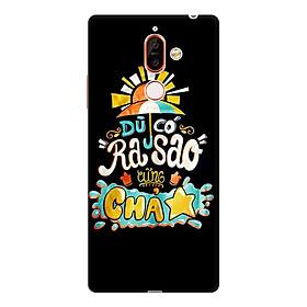 Ốp Lưng Dành Cho Nokia 7 Plus Mẫu 6