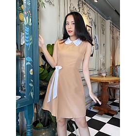 Đầm đẹp thiết kế sát nách Siêu Xinh