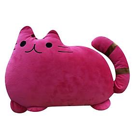 Mèo Bông Pusheen Đáng Yêu (40cm)