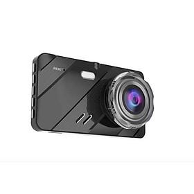 Camera Hành Trình CarDVR T7, full HD 1080p, hỗ trợ quay đêm Night Vision