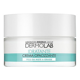 Kem Dưỡng Ẩm Da Dermolab Mattifying-Hydrating Cream Combination To Oily Skin (50ml)