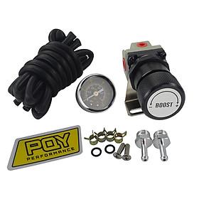 General Adjustable Manual Gauge Turbo Boost Controller 1-150 psi SR20DET
