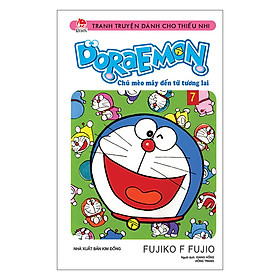 Doraemon Truyện Ngắn - Tập 7