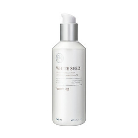 THE FACE SHOP White Seed Real Whitening Lotion 145ml