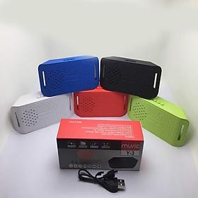 Loa Bluetooth mini Studio 12 kết nối không dây đỉnh cao âm thanh ( giaon màu ngẫu nhiên )