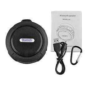 Biểu đồ lịch sử biến động giá bán Waterproof Bluetooth Speaker C6 Black