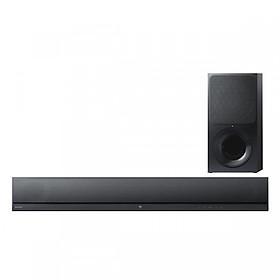 Loa thanh soundbar Sony 2.1 HT-CT390 - Hàng chính hãng
