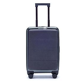 Vali du lịch Xiaomi Passport Suitcase 90 Point 20 inch (Xám) - Hàng chính hãng
