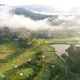 SAM Tuyền Lâm Golf Club 4* Đà Lạt - Giá Đặc Biệt, Buffet Sáng, Hồ Bơi, Xe Đưa Đón