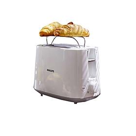 Máy Nướng Bánh Mì Philips HD2582 (830W)- Hàng nhập khẩu.( Giao màu ngẫu nhiên)