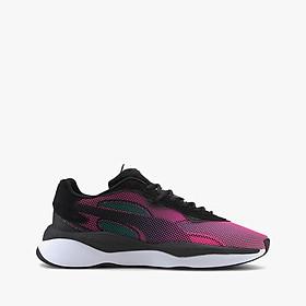 PUMA - Giày sneaker phối lưới RS Pure-371158-02