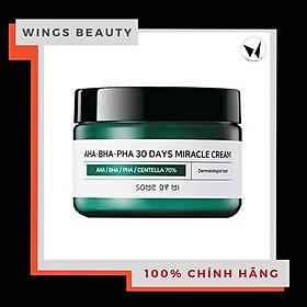 SOME BY MI - Kem dưỡng da Aha-Bha-Pha 30 Days Miracle Cream 50ml