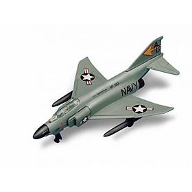 Mô hình máy bay F-4 Phantom II MAISTO 9804/MT15088