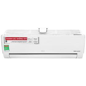 Điều hòa LG 1 chiều Inverter 12000 BTU V13APFUV - Hàng chính hãng - Giao tại HN và 1 số tỉnh toàn quốc