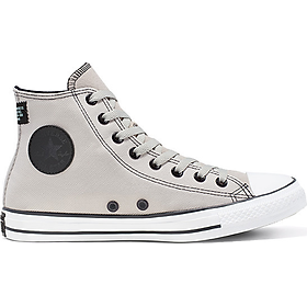 Giày Sneaker Unisex Converse Chuck Taylor All Star Twill Hi - 166005C