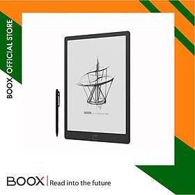 Máy Đọc Sách Boox Max 3 - Đen - Hàng Chính Hãng