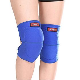 Bộ đôi băng bảo vệ đầu gối thể thao Aolikes AL0216 (1 đôi)