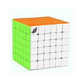 Rubik Cyclone Boy 6x6x6 G6 stickerless