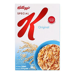 Ngũ Cốc Dinh Dưỡng Kellogg's Special K  205g