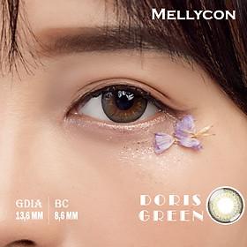 Kính áp tròng màu 1 tháng Mellycon - Lolipop - Sự ngọt ngào trời ban