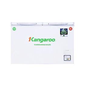 Tủ đông kháng khuẩn Kangaroo 1 ngăn 1 cánh KG329NC1 - Hàng chính hãng