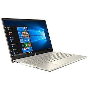 Laptop HP Pavilion 15-eg0009TU (2D9K6PA) ( i3-1115G4/4GB RAM/512GB SSD/15.6 FHD/Win10/Office/Vàng)_D - Hàng chính hãng