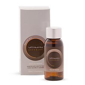 Dầu Cạo Râu Vitaman Grooming Shave Oil 50ml