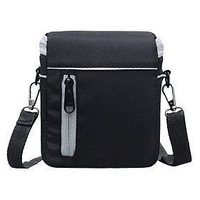 Túi đựng máy ảnh dành cho mirroless Fuji, Olympus, Sony, Canon- Hàng nhập khẩu