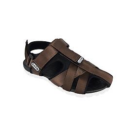 Giày Sandal Rọ Nam Thời Trang Everest A387 - Nâu