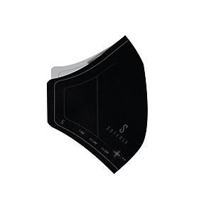 Combo 5 bộ lọc khẩu trang Soteria Filter99+ Size S,M,L - Combo 5 bộ lọc khẩu trang than hoạt tính ( KHÔNG VAN)