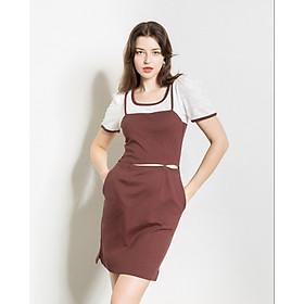J-P Fashion - Đầm thun 11005397