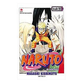 Naruto - Người Thừa Kế Tập 19