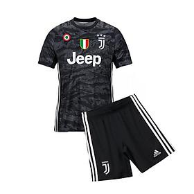 Đồ Đá Banh Mới Nhất 2019 - CLB Juventus Thủ Môn Xám