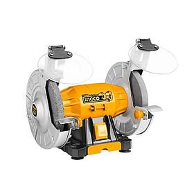 150W-150mm Máy mài để bàn 2 đá  INGCO BG61502