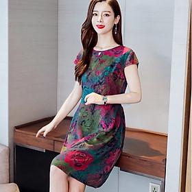 Đầm bầu suông Haint Boutique B121