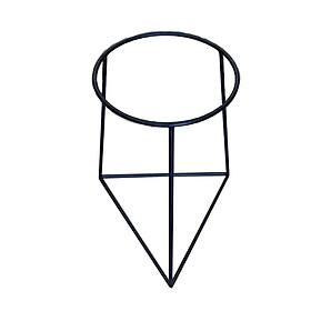 Đôn kê chậu cây 3 chân tam giác