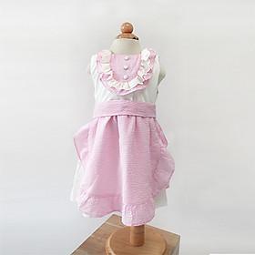 Đầm bé gái Chaiko House XH201909