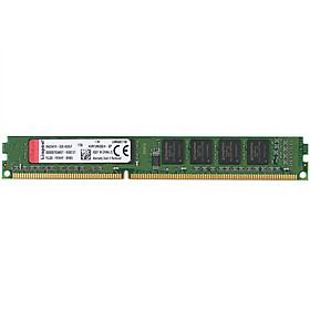Bộ Nhớ Ram Kingston DDR3 1333 (4G)
