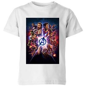 Áo Thun Avengers - Áo Thun Avengers