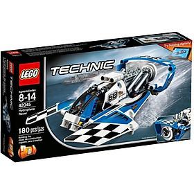 Lego 42045 Tàu Bay Đua