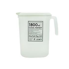 Bình Nhựa Đựng Nước Có Quai Cầm YAMADA 1.8L