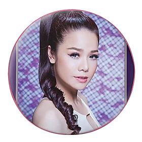Gối Ôm Tròn Nhật Kim Anh - GOZVP271