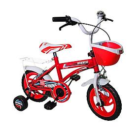 """Xe đạp Nhựa Chợ Lớn 12 inch K106 - M1820-X2B - Giao màu ngẫu nhiên giá chỉ còn <strong class=""""price"""">395.000đ</strong>"""