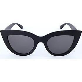 Kính mát thời trang cao cấp sành điệu chống tia UV cho nữ (XTM-MK66-18004)