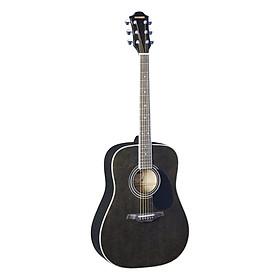Đàn Guitar Acoustic Hohner SD65TBK