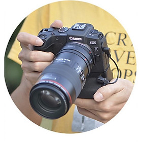 Grip pin chính hãng Kingma cho máy ảnh Canon Eos Rp